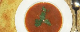 Zuppa di serrani