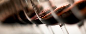 Calici di vino - Foto di Inaki de Luis