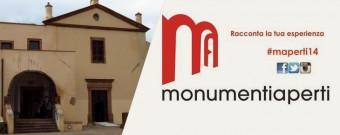 Monumenti Aperti 2014 - Racconta la tua esperienza