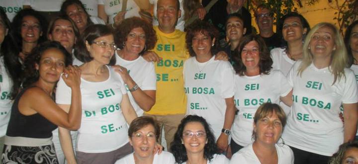 Sei di Bosa se...