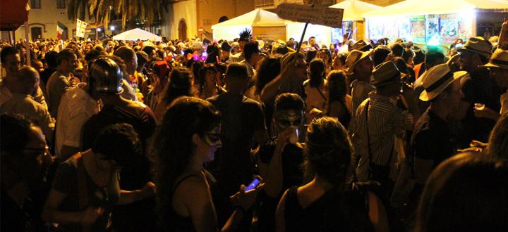 Festa - Carnevale estivo