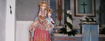 Madonna di Regnos Altos