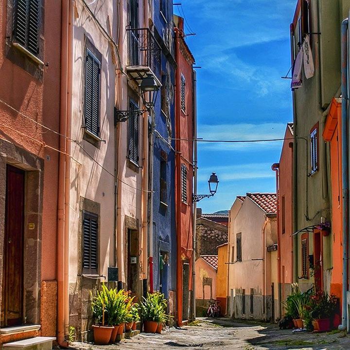 dafareabosa. Consigli semplici e pratici da raccontare su Instagram e La Nuova Sardegna » Bosa Tour   Diario digitale della città di Bosa