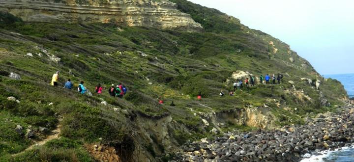 Percorso Nordik Walking Sardegna