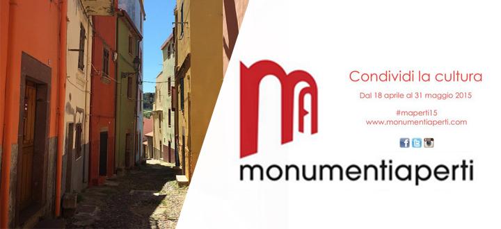Monumenti Aperti Bosa 2015