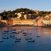 Baia del Silenzio – Sestri Levante – Genova – Liguria