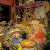 Gli Spaventapasseri – Carnevale 2014
