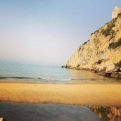 Dune di Sabaudia – Latina – Lazio