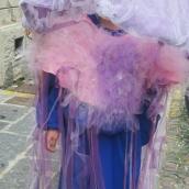 Medusa- Il mare di Bosa – Carnevale 2014