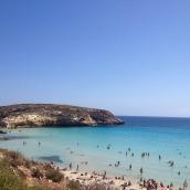 Spiaggia dei Conigli – Lampedusa – Agrigento – Sicilia