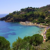 Cannelle – Isola del Giglio – Grosseto – Toscana