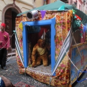Special Circus – Carnevale 2014
