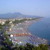 Spiaggia della Scalea – S. Domenica di Ricada – Vibo Valentia – Calabria