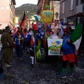 Mondial Brazil – Carnevale 2014