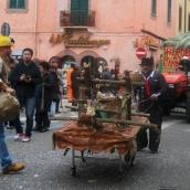 Il sindaco rottamatore – Carnevale 2014