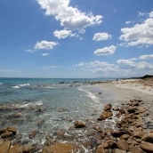 Bidderosa – Orosei – Nuoro – Sardegna
