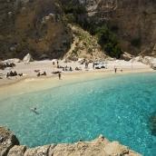 Cala Mariolu – Baunei – Nuoro – Sardegna