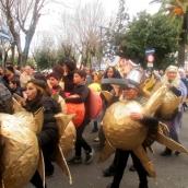 Il sistema planterio – Carnevale 2014