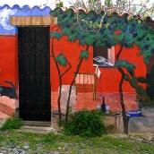 Bosa Street Art