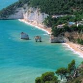 Baia delle Zagare – Mattinata – Foggia – Puglia
