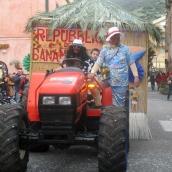 La Repubblica delle banane – Carnevale 2014