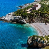 Lo Zingaro – San Vito Lo Capo – Trapani – Sicilia
