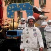 Il sistema planetario – Carnevale 2014
