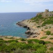 Porto Selvaggio – Nardò – Lecce – Puglia