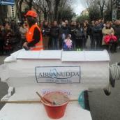 Abbanudda – Abba 'e oro – Carnevale 2014