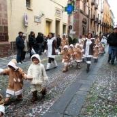 Gli eschimesi – Carnevale 2014