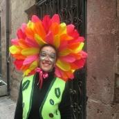 Il fiore – Carnevale 2014